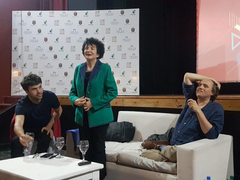 Todos los ganadores del 8° Festival Internacional de Cine Independiente de Cosquín( Ficic)