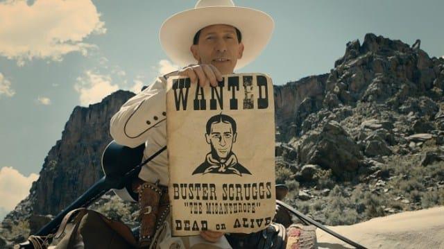 El regreso de los hermanos Cohen al western a través de Netflix