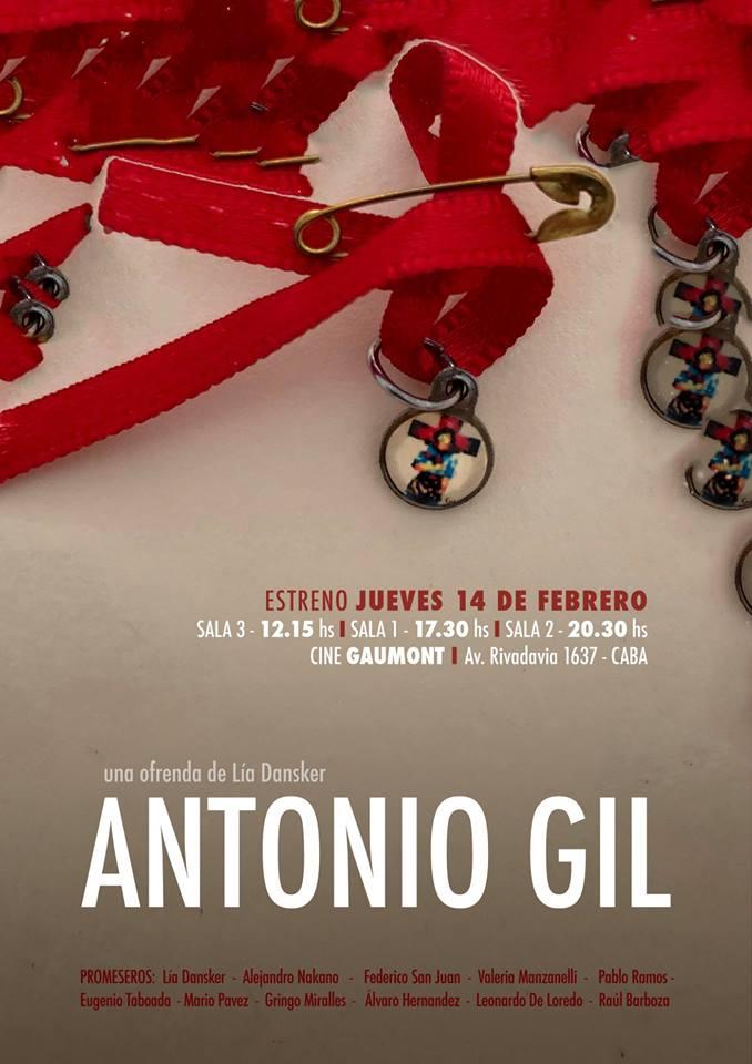 El mito y pasión del Gauchito Gil