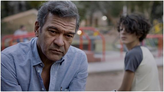 """Eugenia Sueiro: """"En el film se aborda el tema de la entrega."""""""