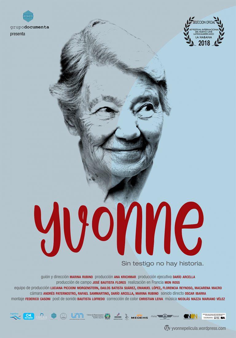 Un relato crudo y emotivo sobre una luchadora admirable. Crítica de Yvonne.