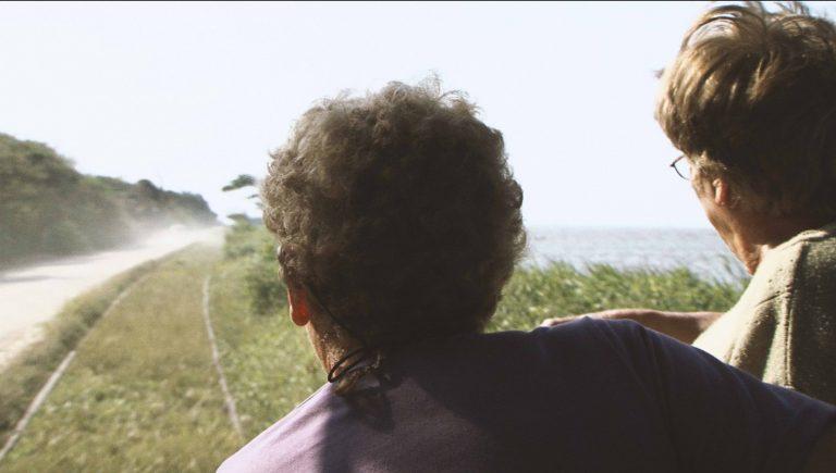 El documental Juntas es un viaje sensorial donde nació el amor