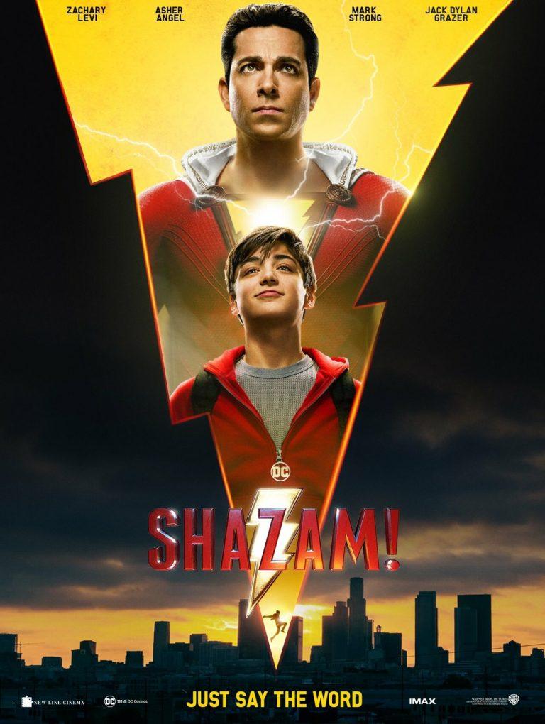 ¡Shazam! Vs Dr. Sivana