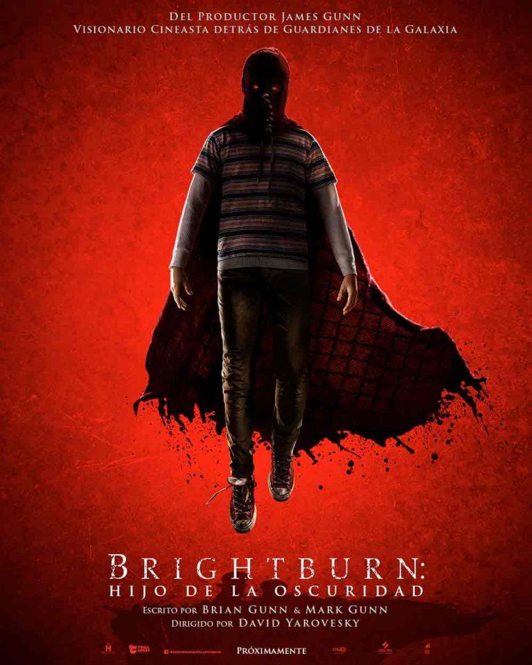 """El Nacimiento de un Supervillano. Crítica de """"Brightburn: Hijo de la oscuridad"""" de David Yarovesky"""""""