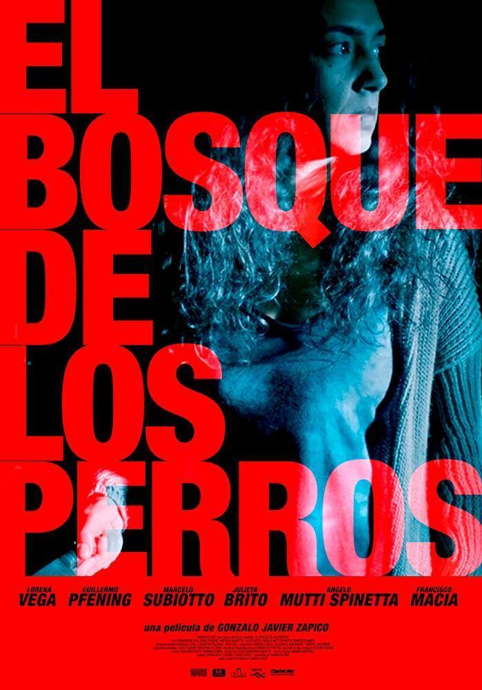 """Un triángulo amoroso violento y pertubador. Crítica de """"EL Bosque de los Perros"""" de Gonzalo Zapico."""