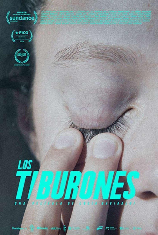 """Visitas inesperadas. Crítica a """"Los tiburones"""", de Lucía Garibaldi."""