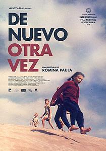 Junio inicia con cuatro filmes que renuevan la cartelera nacional