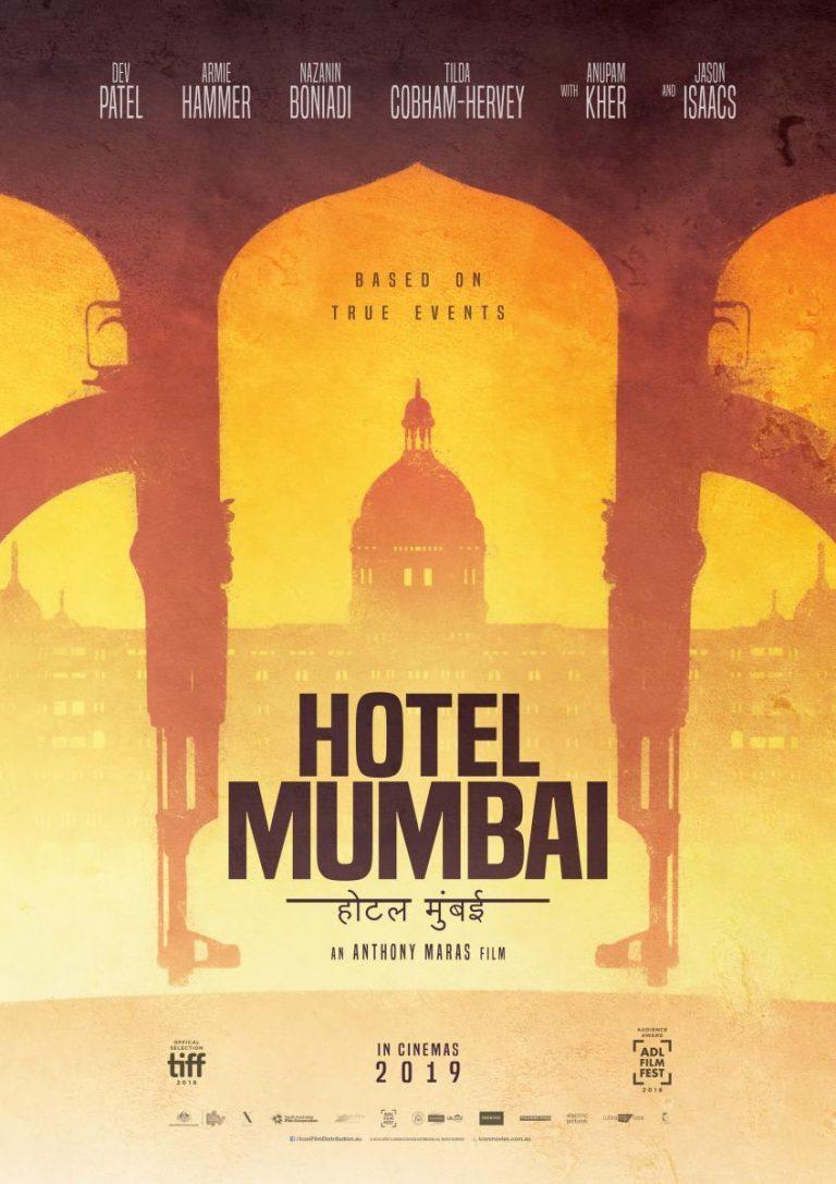 """Matar en Nombre de…. Crítica de """"Hotel Mumbai: El Atentado"""" de Anthony Maras"""