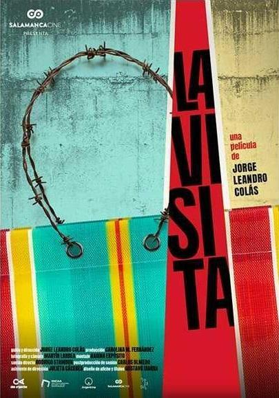 """Atrapadas en libertad. Crítica de """"La Visita"""" de Jorge Leandro Colás."""