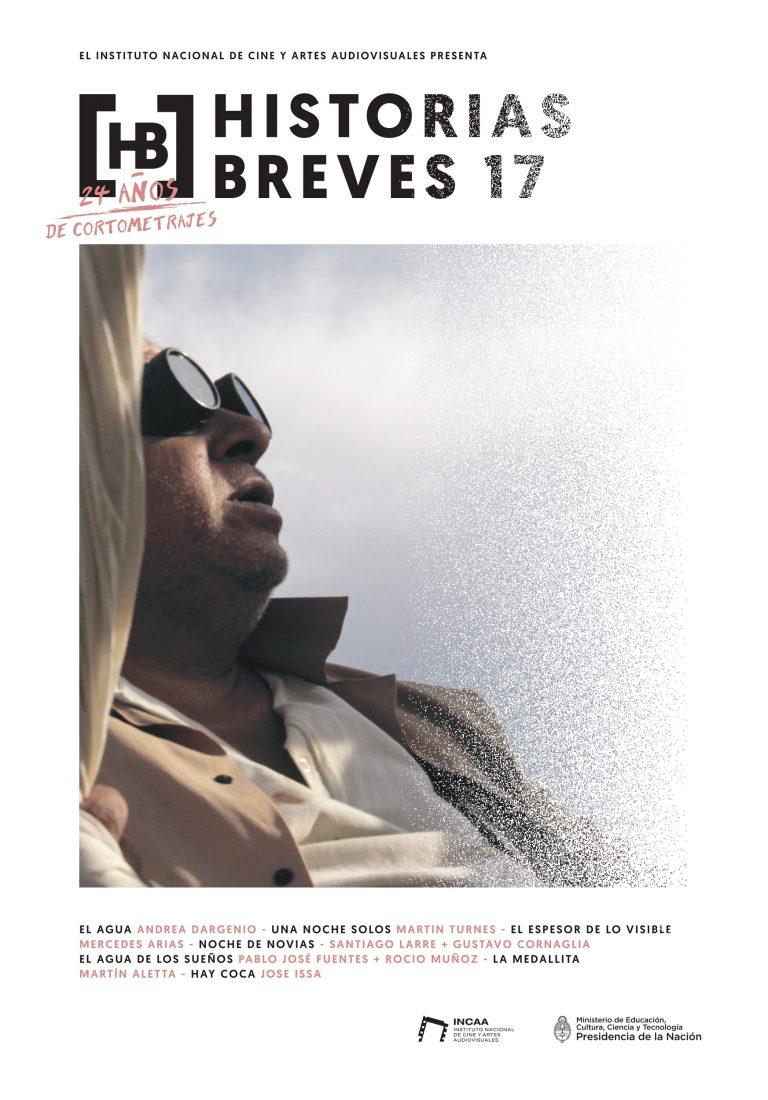 Los Mejores Cortos Argentinos en Historias Breves 17.