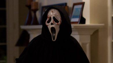 Vuelve scream 5